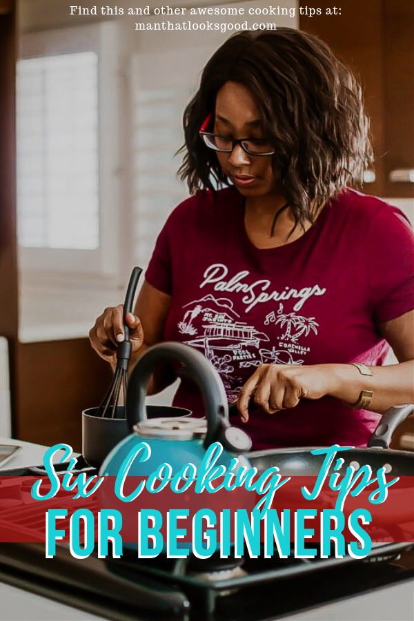 Cooking tricks every beginner should know. From how to make a boring dish delicious to simplifying your cooking process. Here are Cooking Tips For Beginners